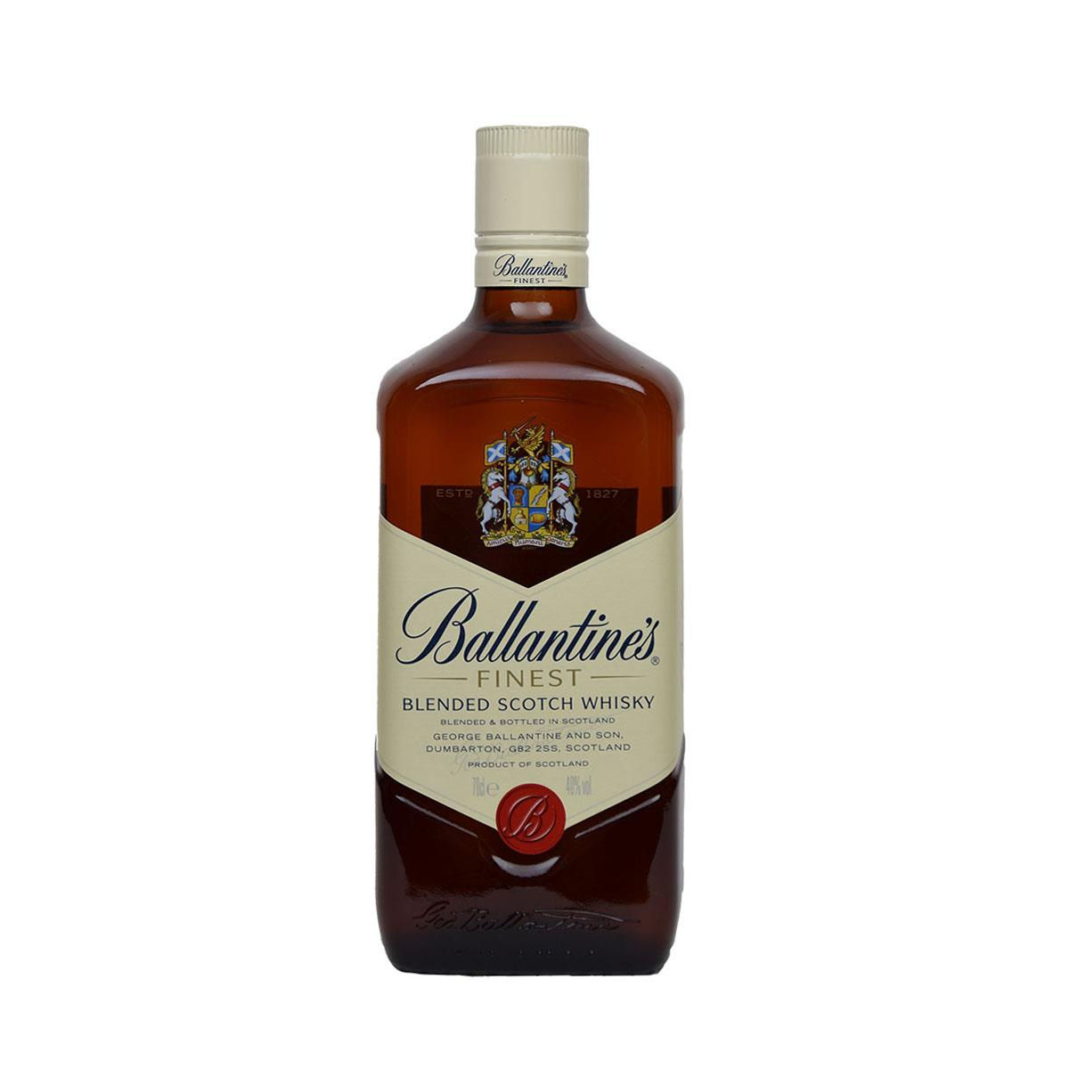 Ballantines Finest 700ml