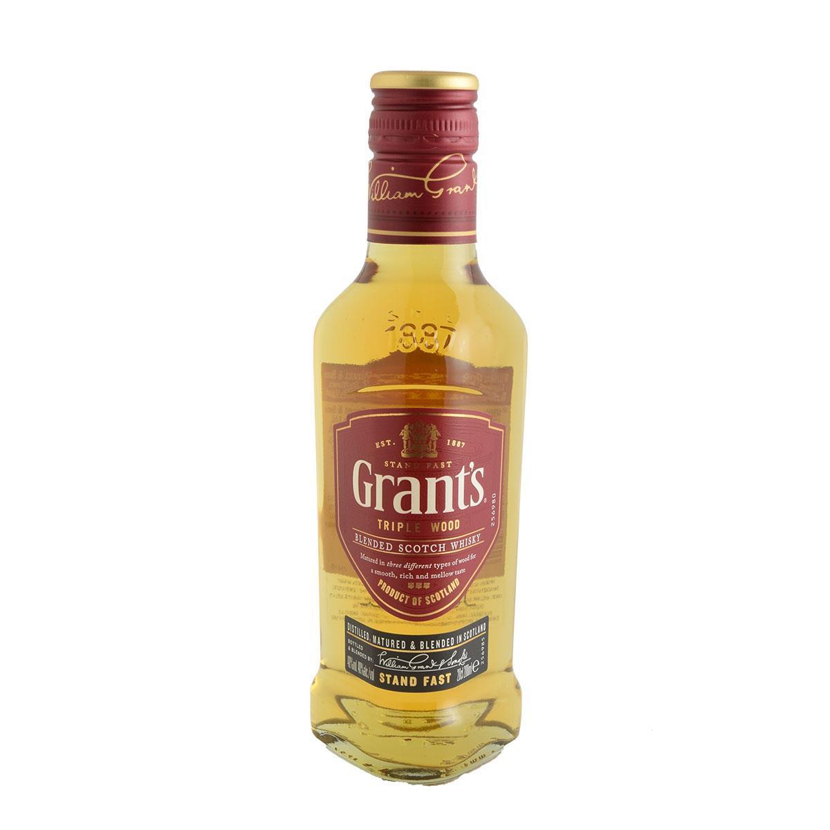 Grants 200ml