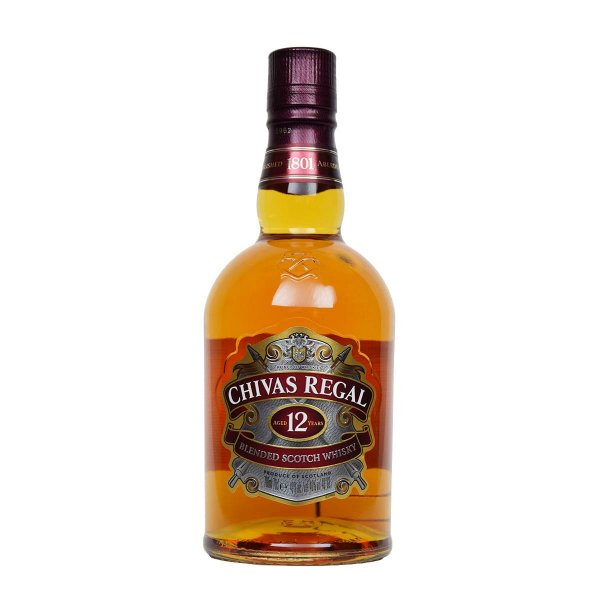 Chivas Regal 12 y.o. 700ml