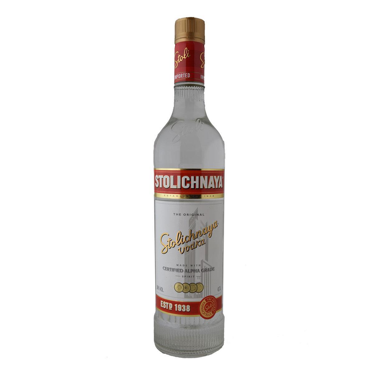 Stolichnaya Βότκα 700ml