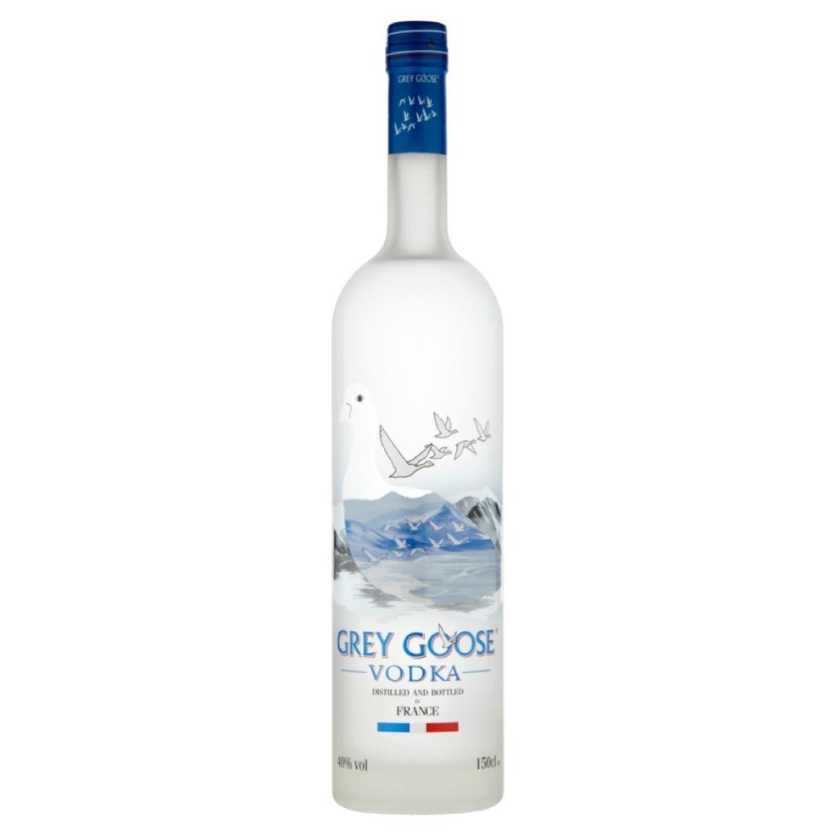 Grey Goose Βότκα 1,5lt