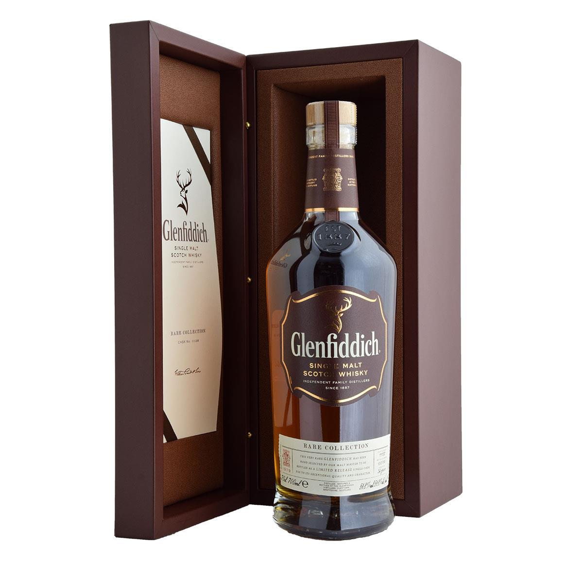 Glenfiddich Rare Collection 1979 36 y.o. 700ml