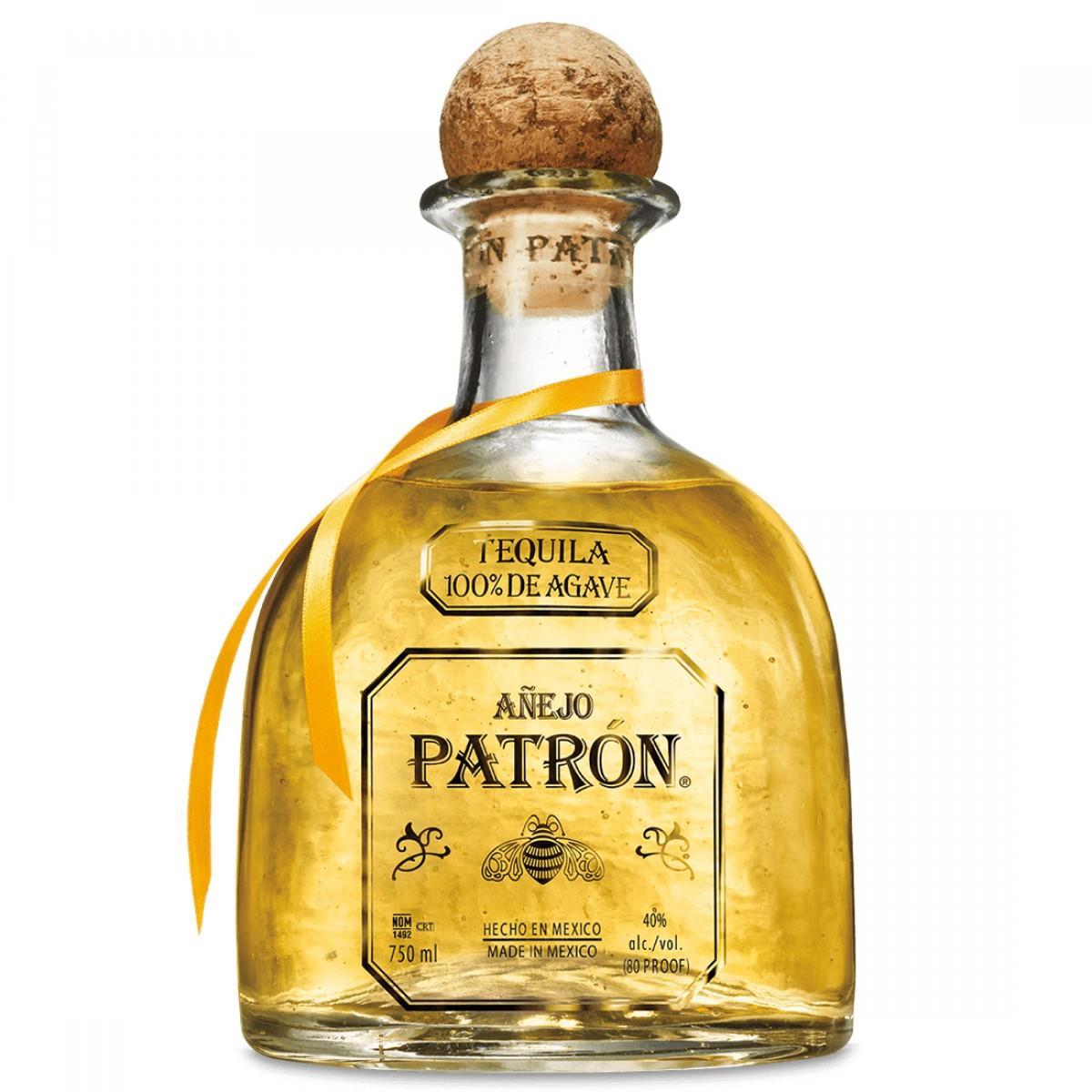 Patron Anejo Tequila 700ml