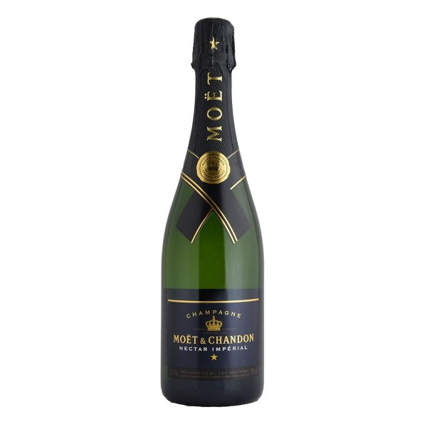 Moet Chandon Nectar Imperial 750ml