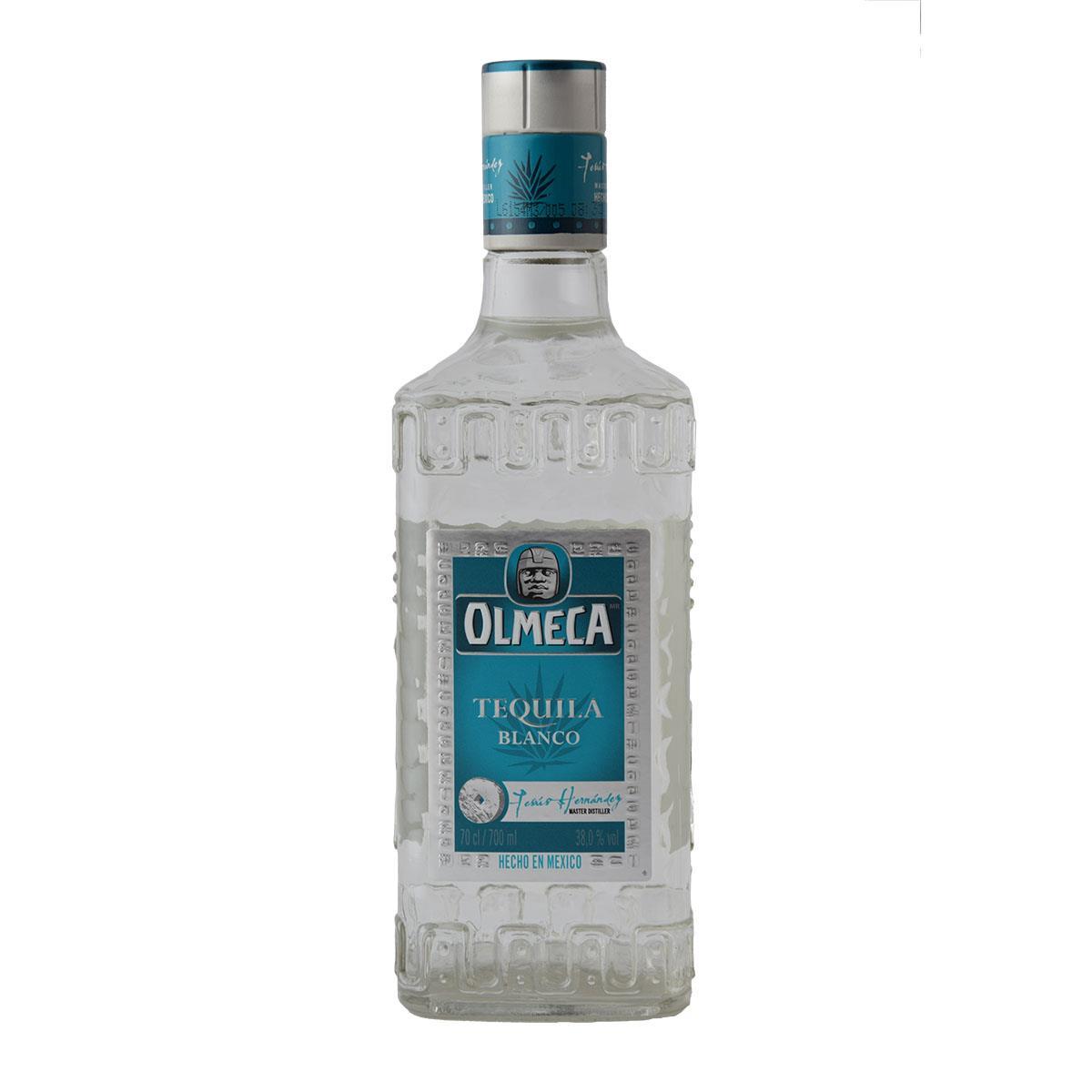 Olmeca Blanco Tequila 700ml