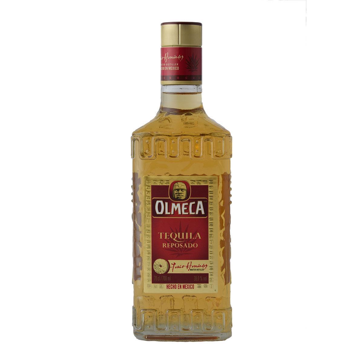 Olmeca Reposado Tequila 700ml