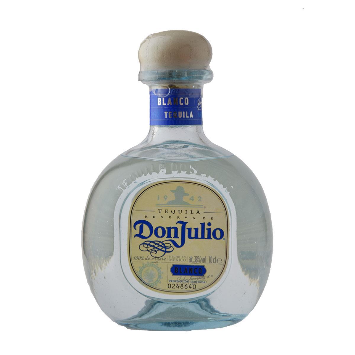 Don Julio Blanco Tequila 700ml