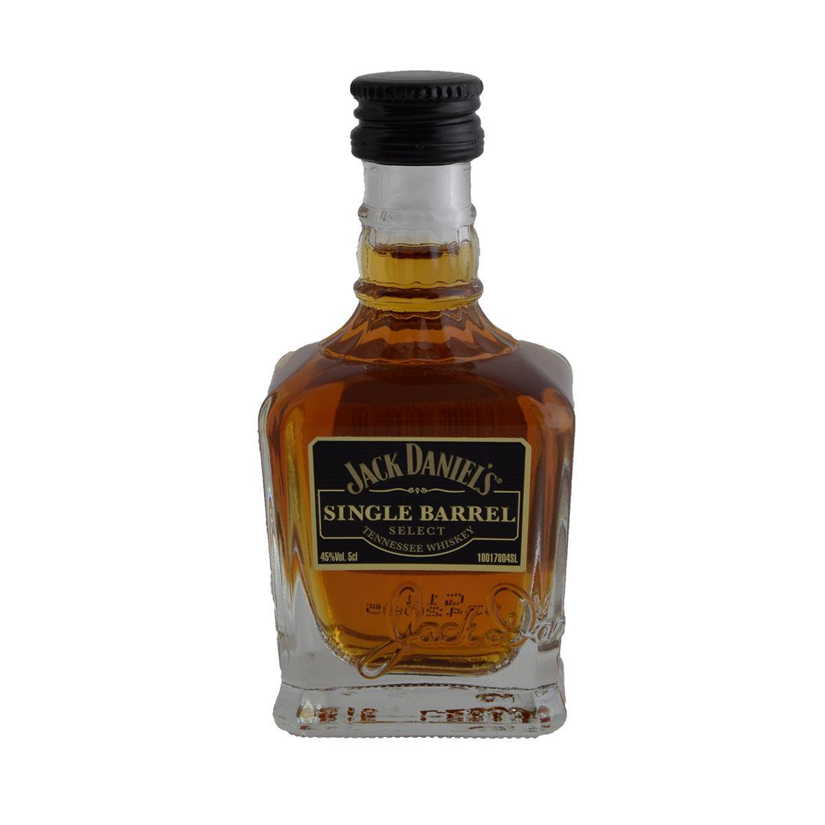 Jack Daniels Single Barrel Select 50ml