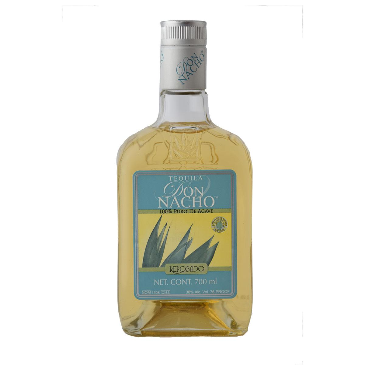 Don Nacho Reposado Tequila 700ml