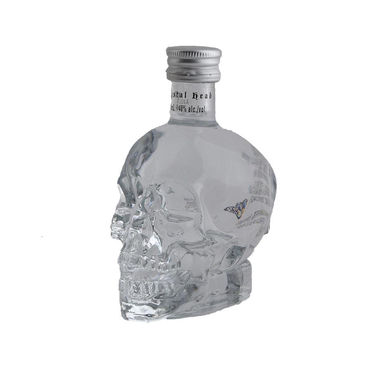 Crystal Head Βότκα 50ml