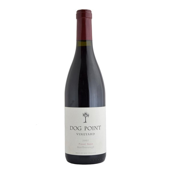 Dog Point Pinot Noir 750ml Ερυθρό