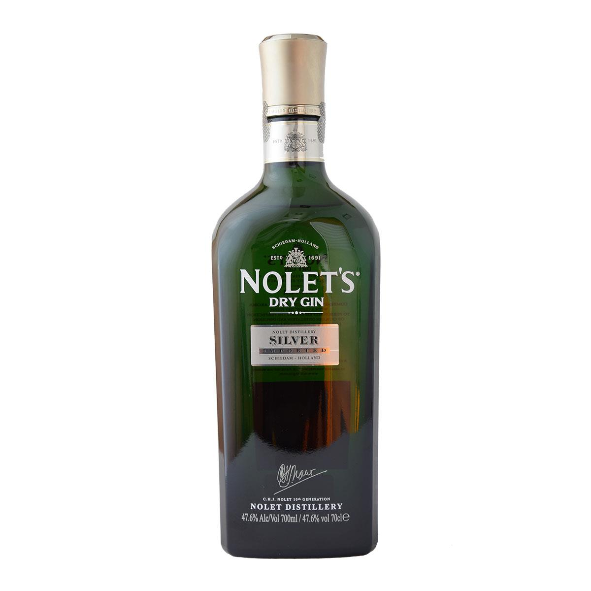 Nolets Silver Gin 700ml