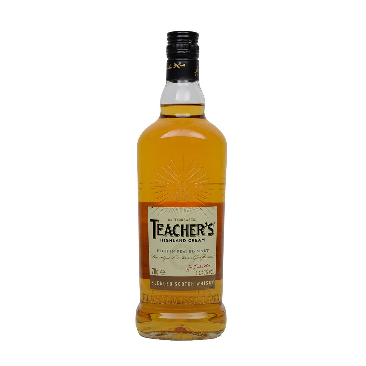 Teachers 700ml