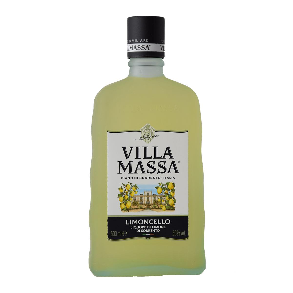 Villa Massa Limoncello 500ml