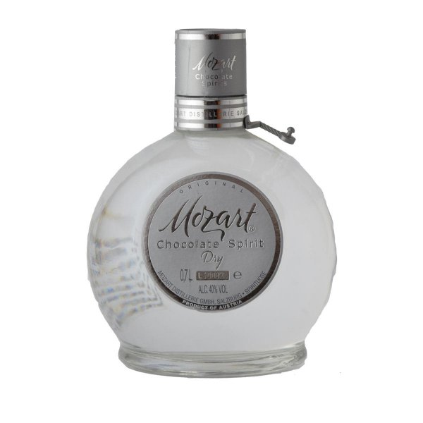 Mozart Chocolate Spirit Dry Liqueur 700ml