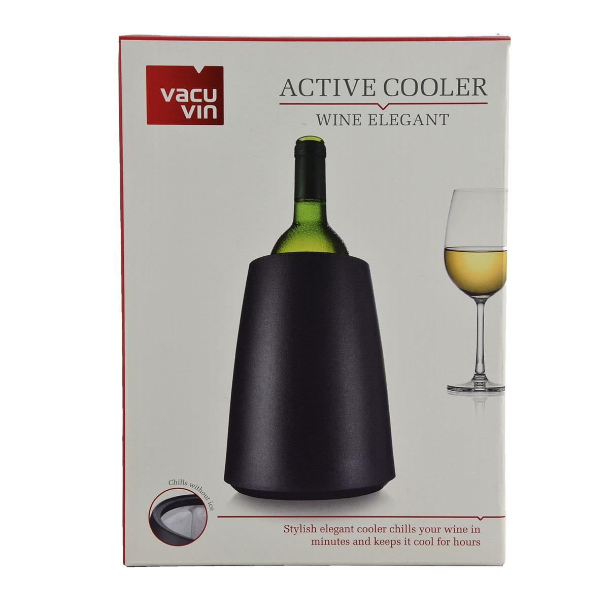 Σαμπανιέρα Vacu Vin Active Cooler