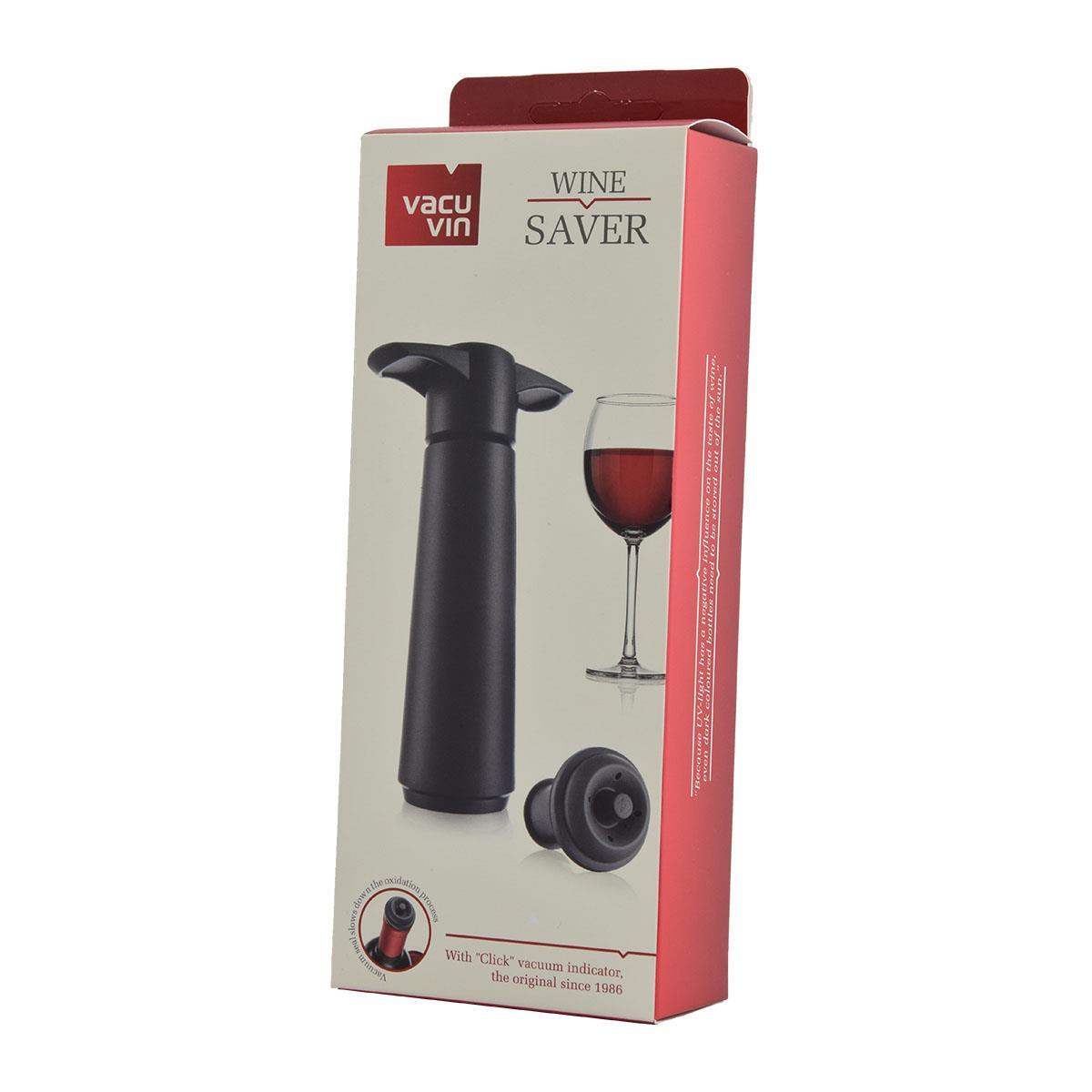 Αντλία Wine Saver Vacu Vin