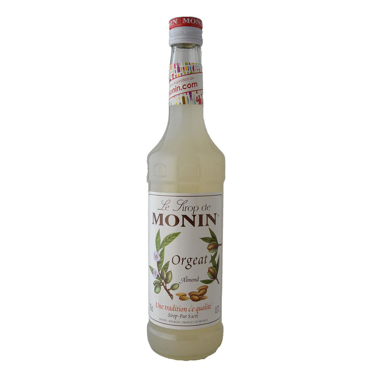 Monin Σιρόπι Αμύγδαλο 700ml