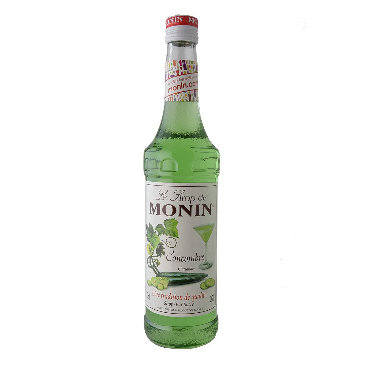 Monin Σιρόπι Αγγούρι 700ml