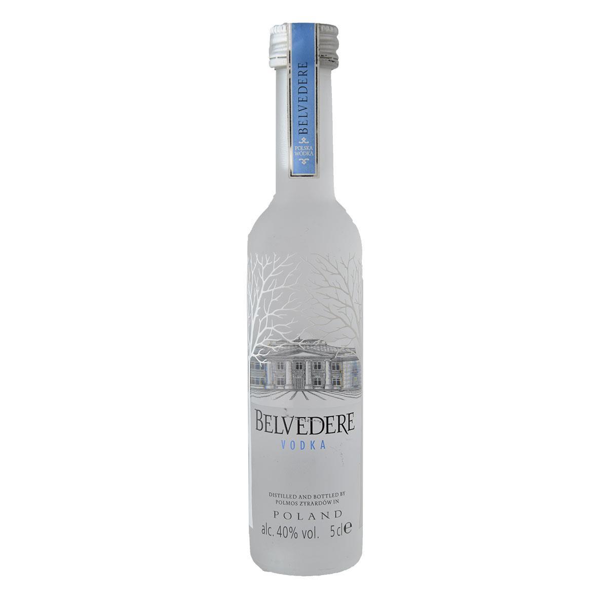 Belvedere Βότκα 50ml
