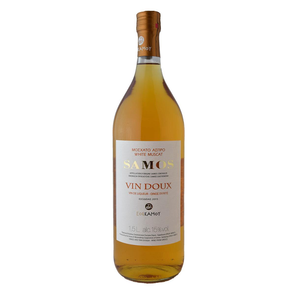 Σάμος Vin Doux 1,5lt