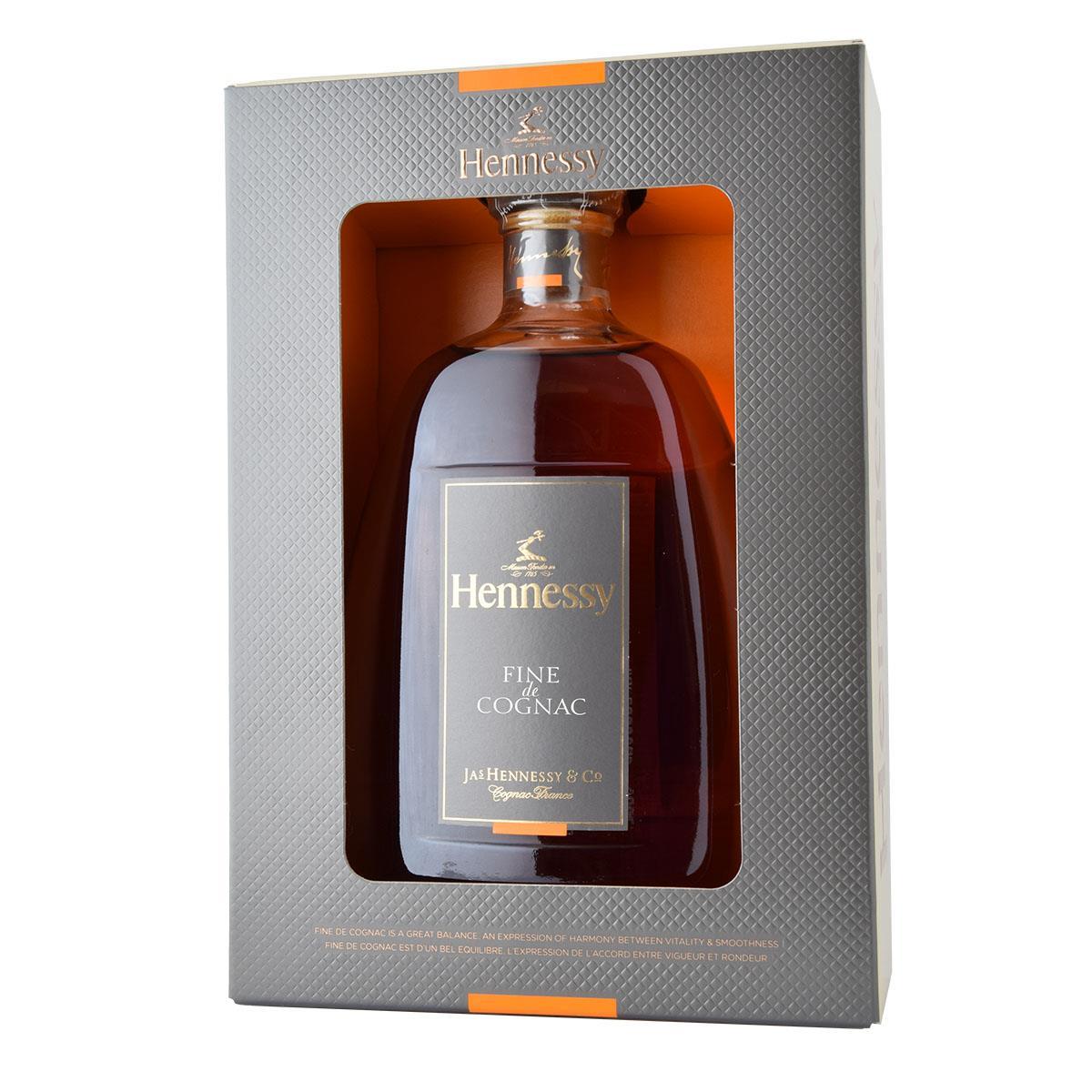 Hennessy Fine de Cognac 700ml