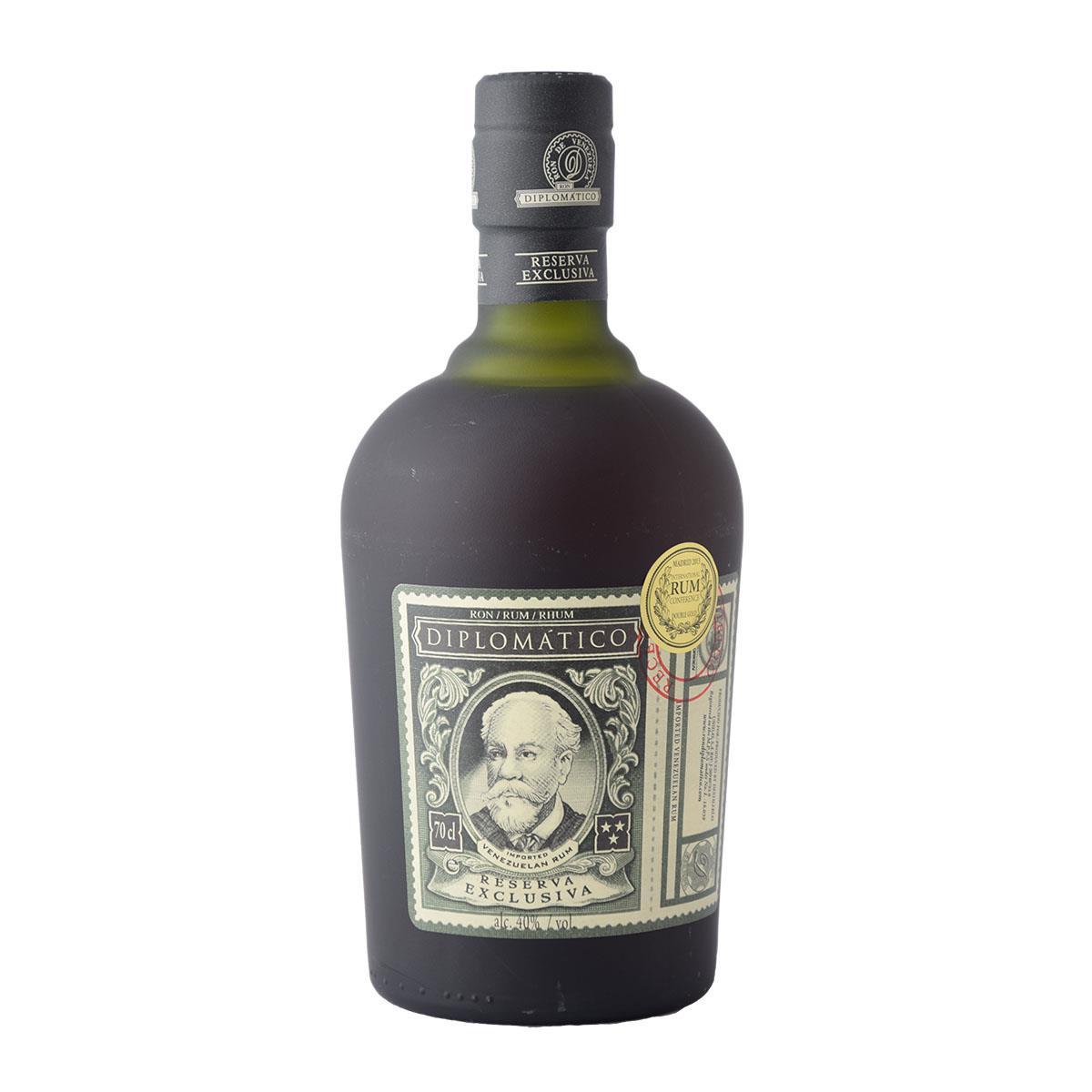 Diplomatico Reserva Exclusiva Rum 700ml