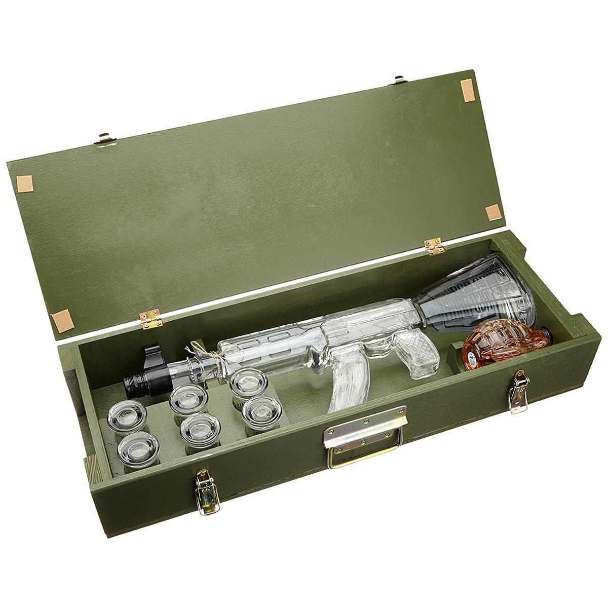 Red Army Kalashnikov Βότκα 1,2lt