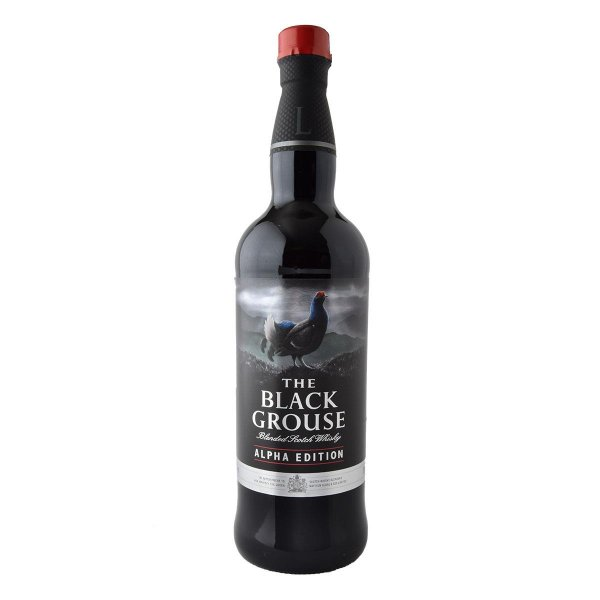 Black Grouse Alpha Edition 700ml