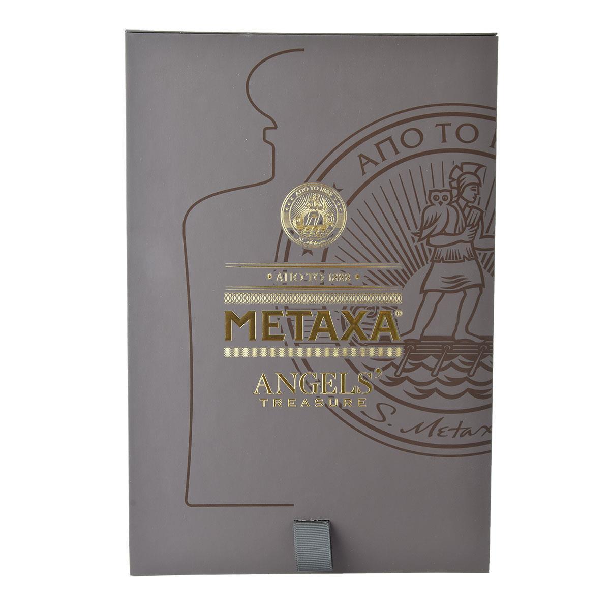 Metaxa Angels Treasure 700ml