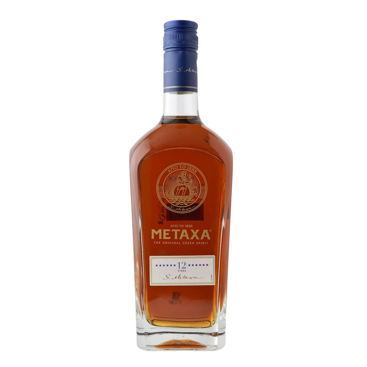 Metaxa 12* 700ml