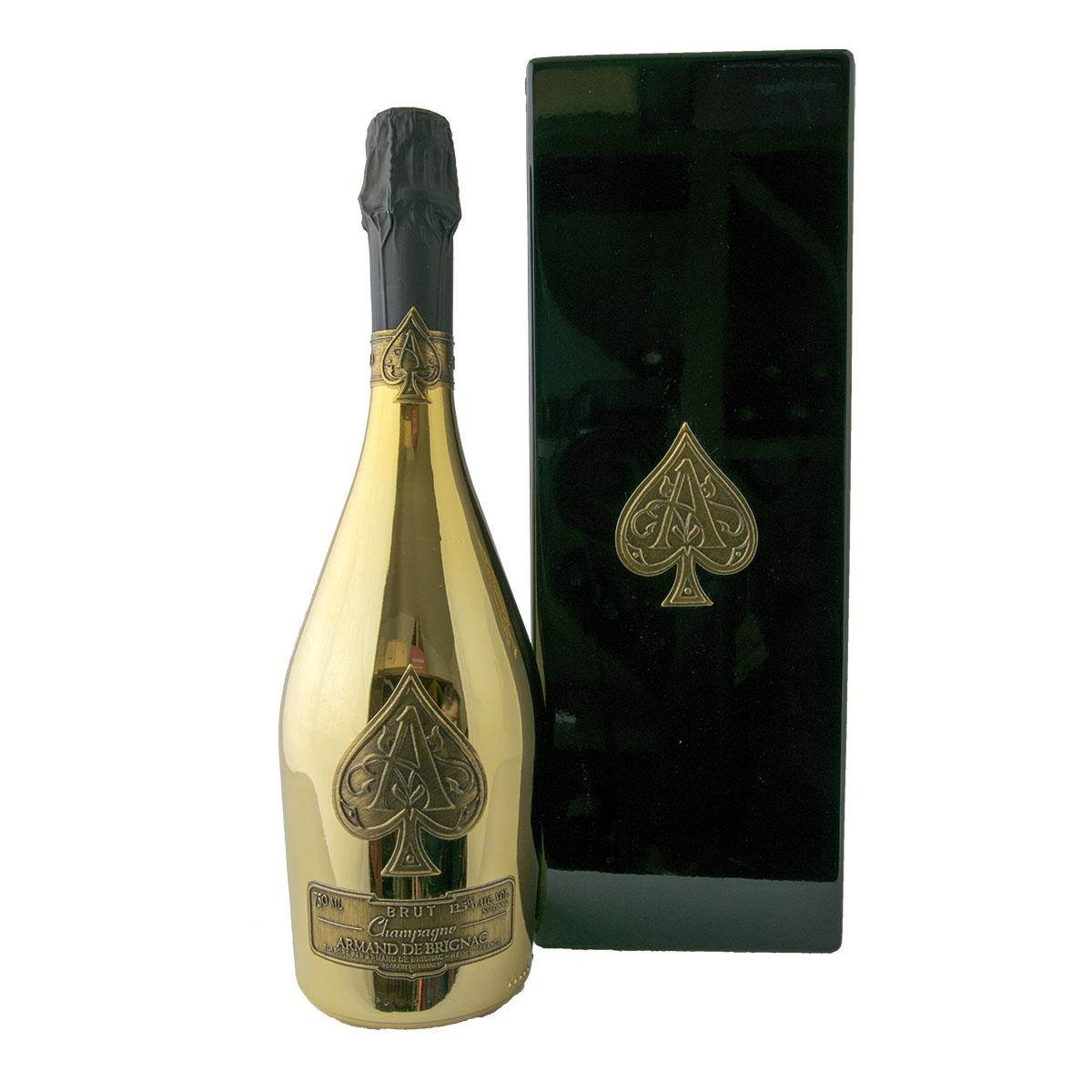 Armand de Brignac Gold Brut 750ml Λευκό