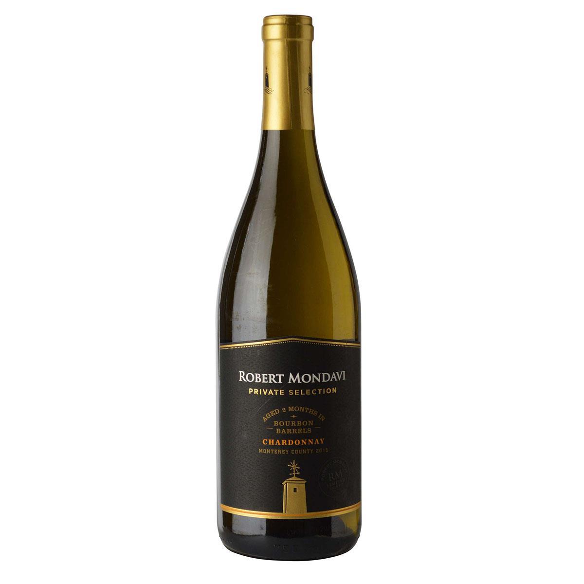 Robert Mondavi Chardonnay Private Selection 750ml Λευκό