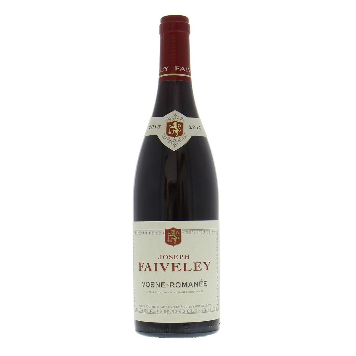 Faiveley Vosne-Romanee 750ml Ερυθρό