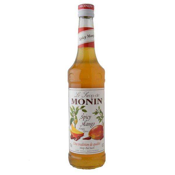 Monin Σιρόπι Πικάντικο Μάνγκο 700ml