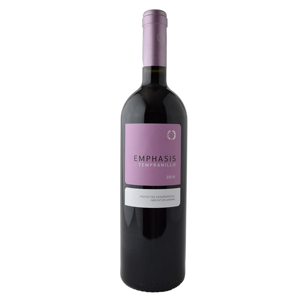 Παυλίδης Emphasis Tempranillo 750ml