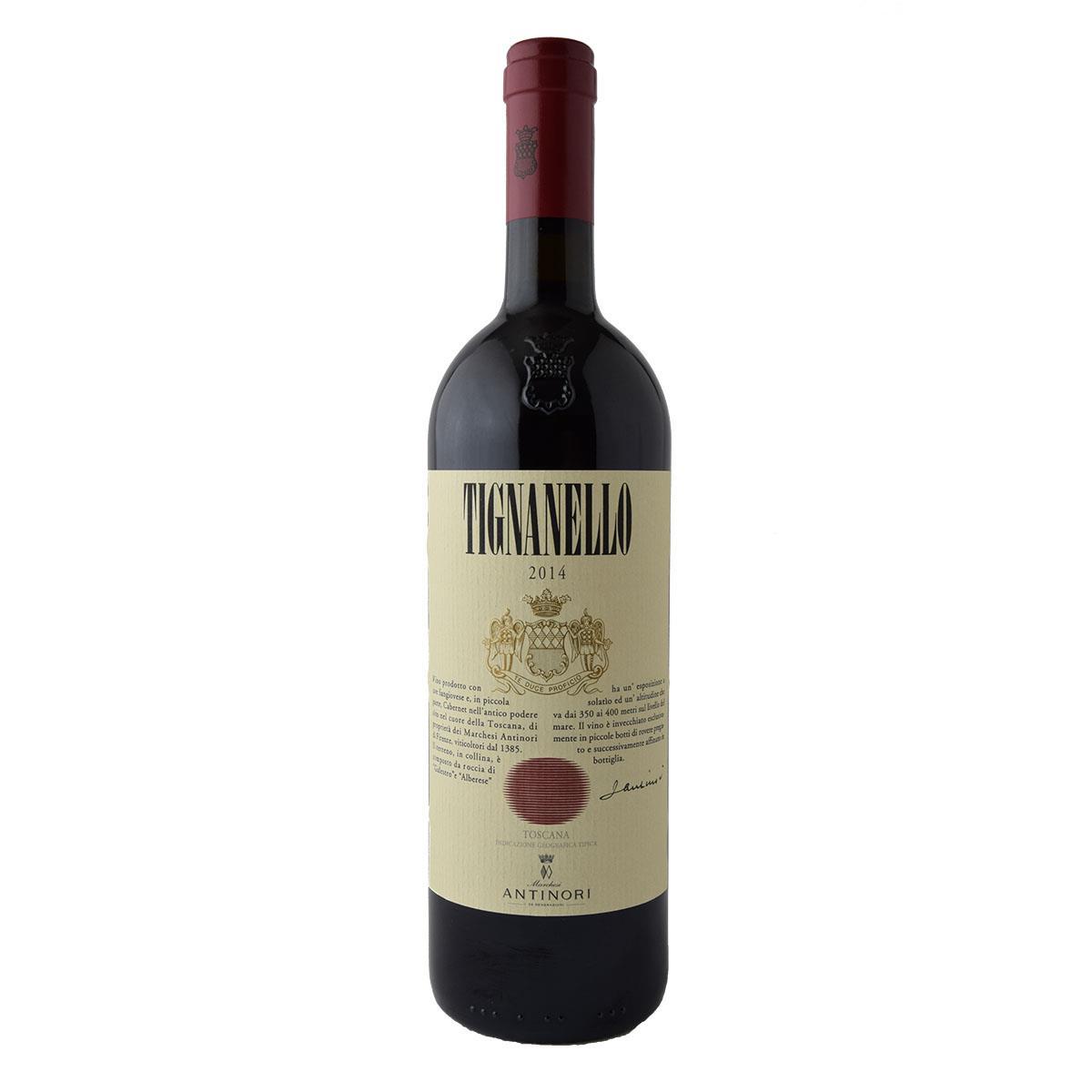Antinori Tignanello 750ml