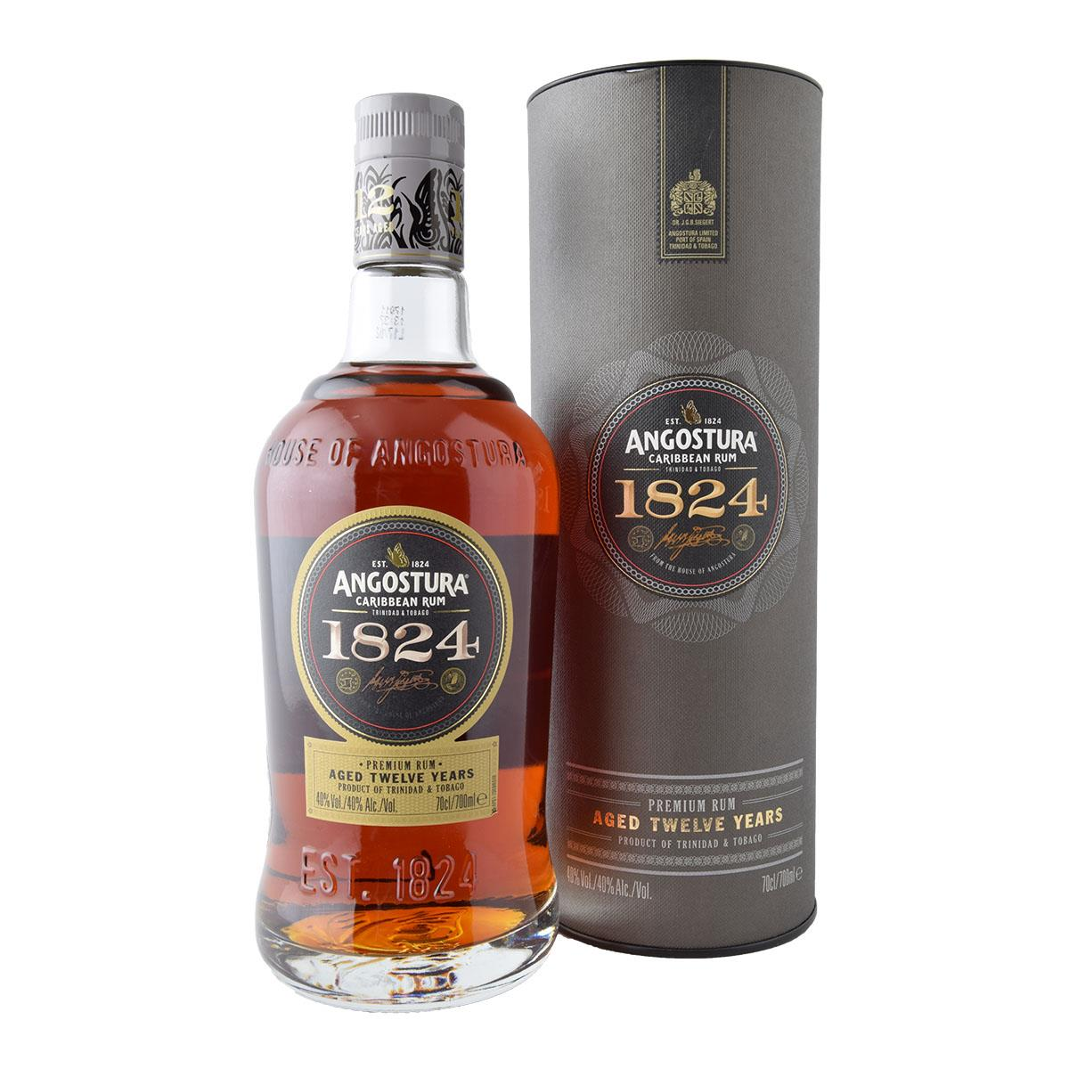 Angostura 1824 Rum 700ml