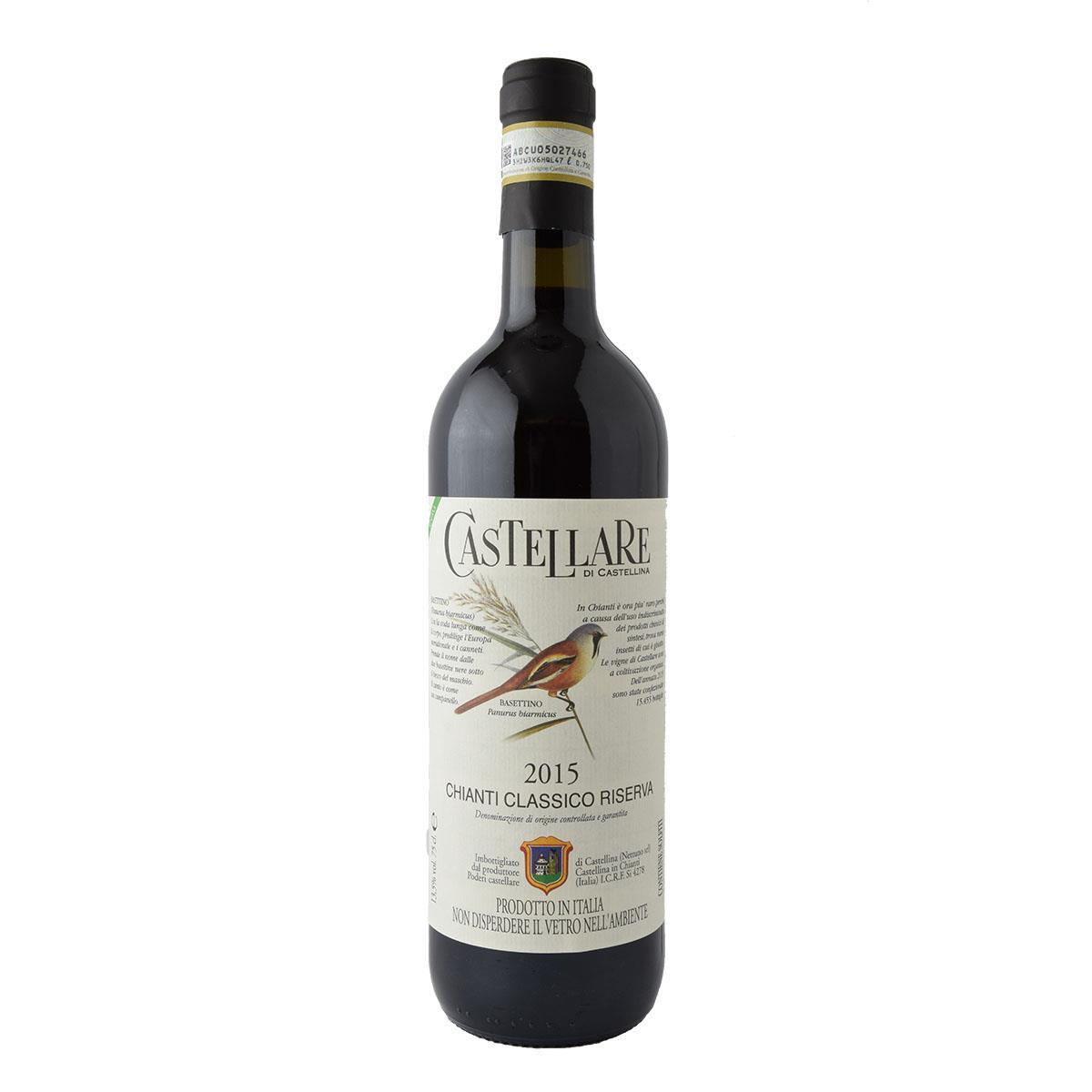 Castellare Chianti Classico Riserva 750ml Ερυθρό