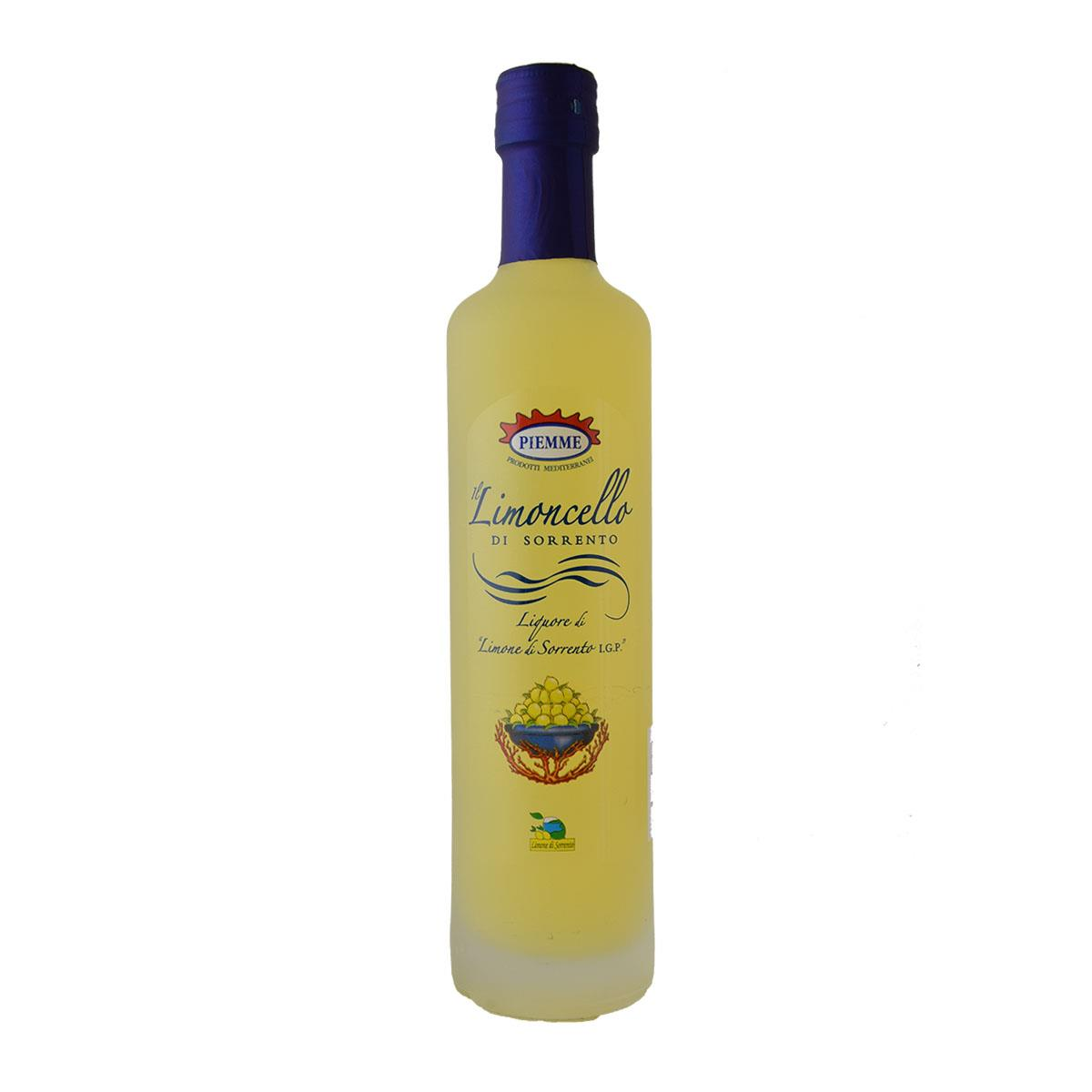Piemme di Sorrento Limoncello 500ml