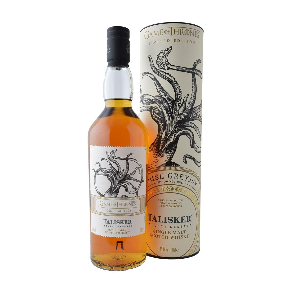 Talisker Game of Thrones 700ml