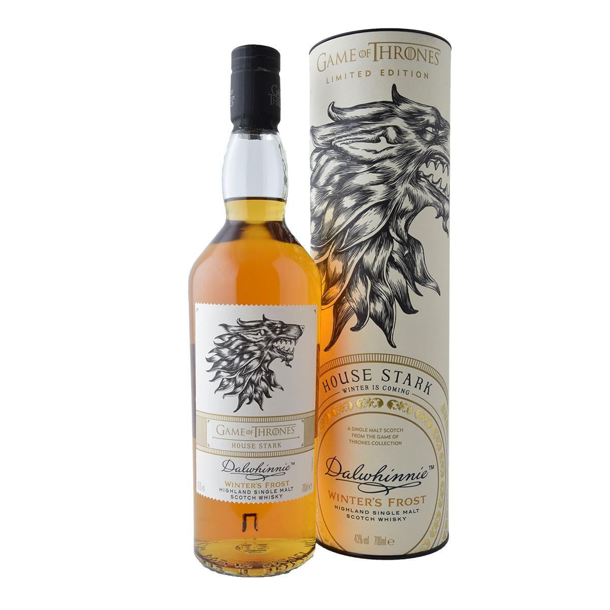 Dalwhinnie Game of Thrones 700ml