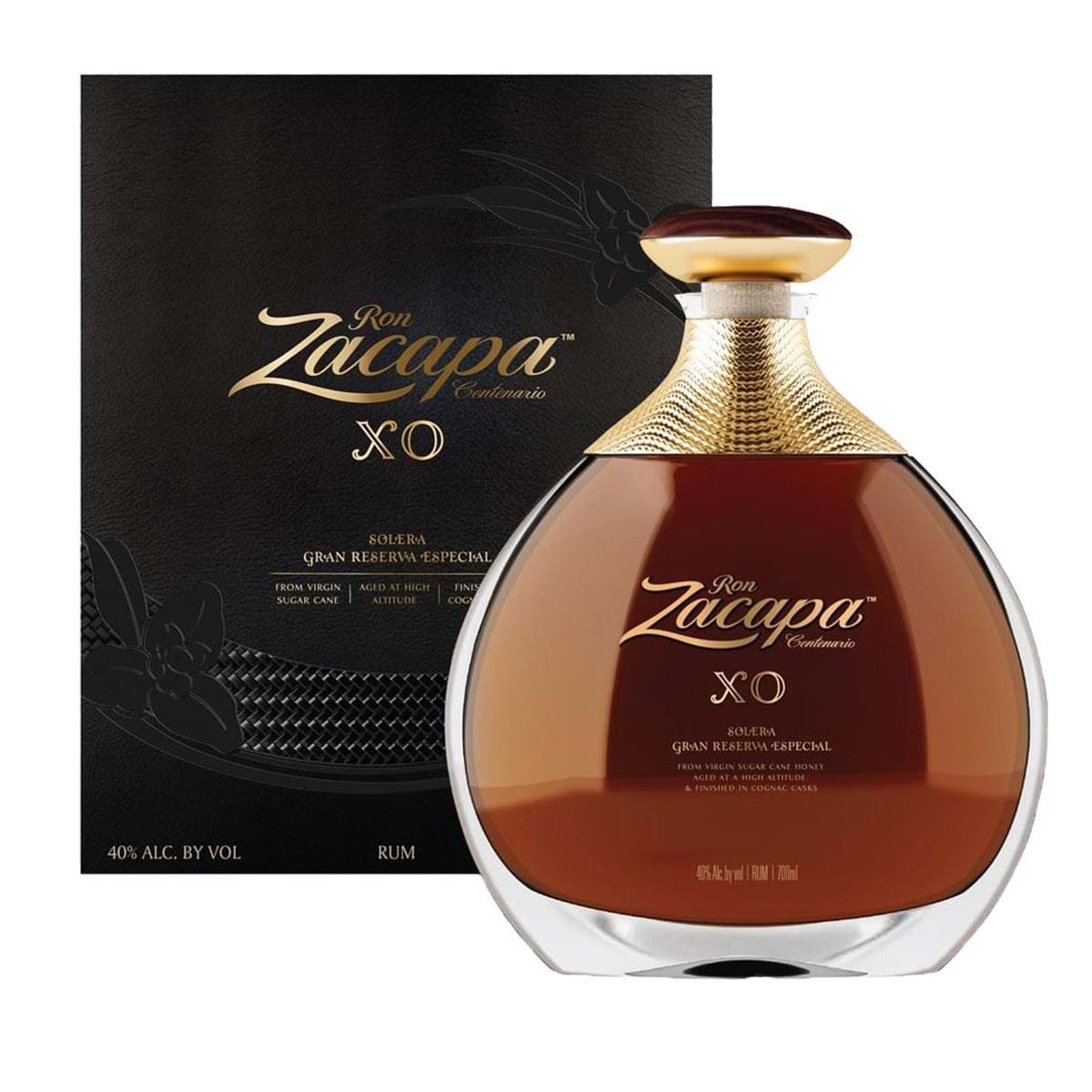 Ron Zacapa Centenario XO Rum 700ml