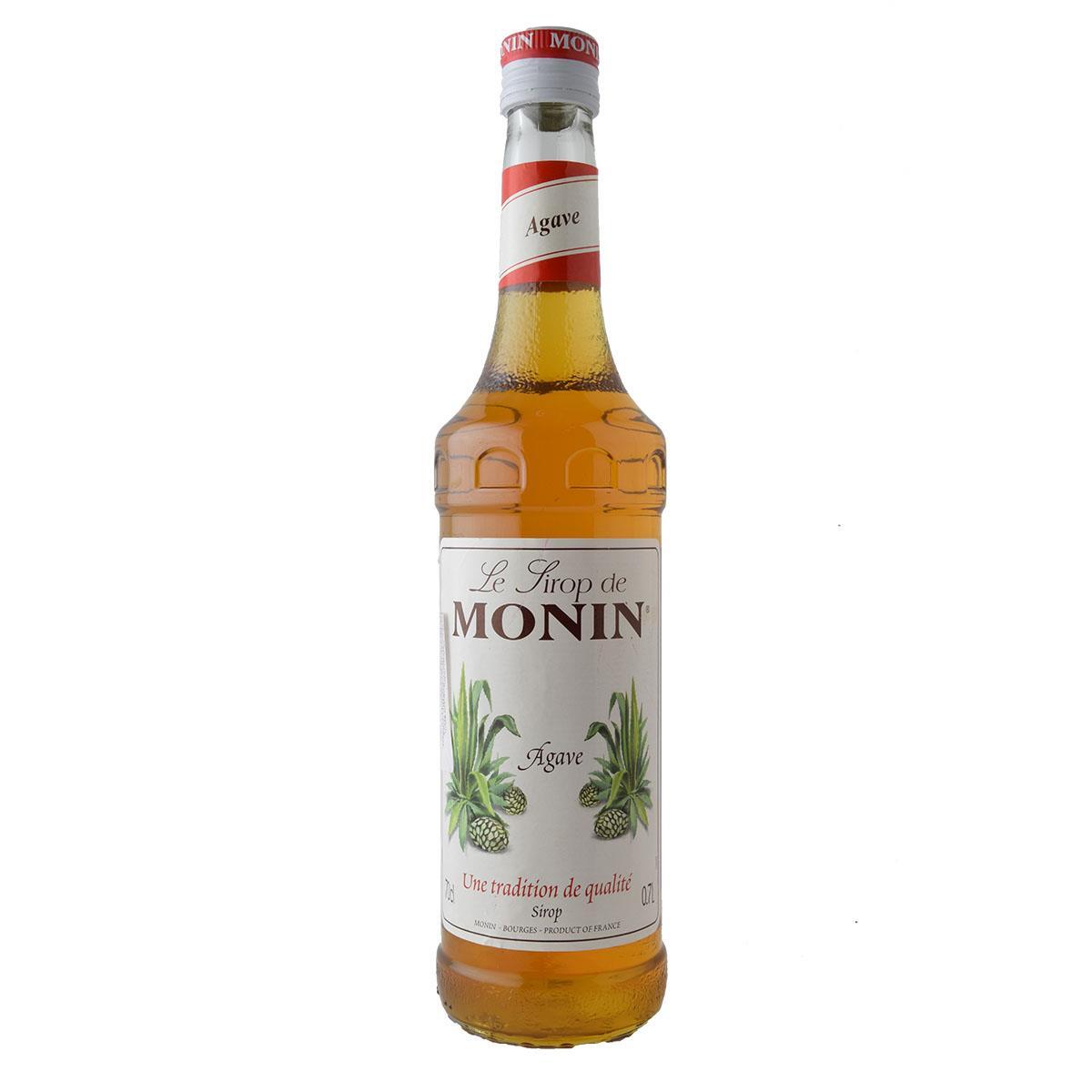 Monin Σιρόπι Αγάβη 700ml