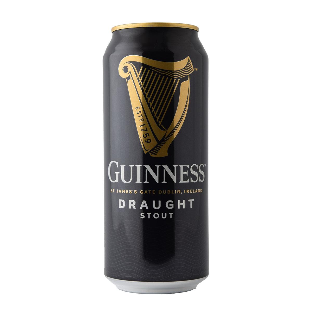 Guinness Drauht 440ml