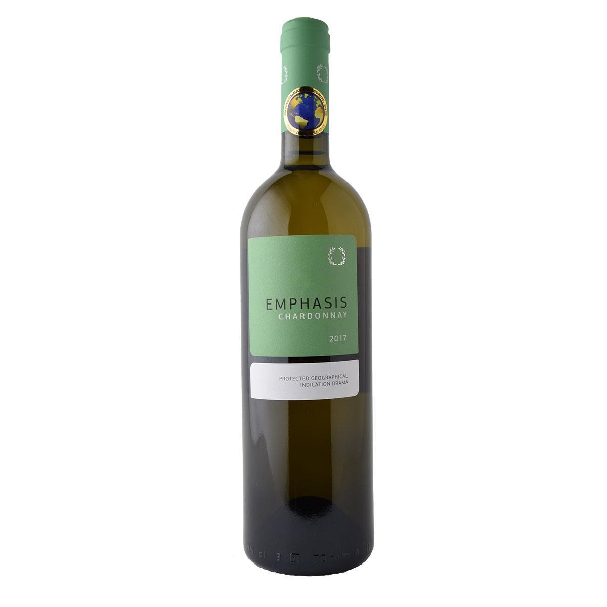 Παυλίδης Emphasis Chardonnay 750ml