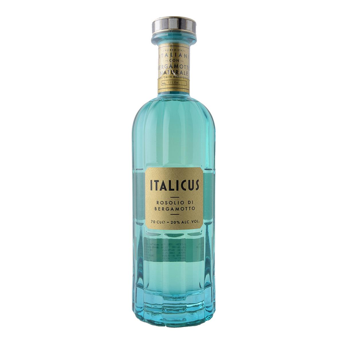 Italicus Rosolio di Pergamotto 700ml