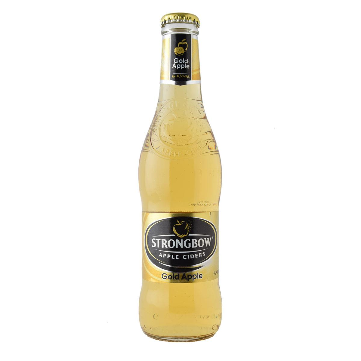 Strongbow Gold Apple 330ml