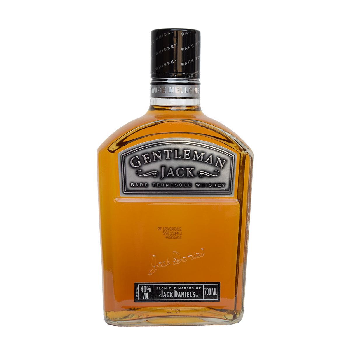Jack Daniels Gentleman 700ml