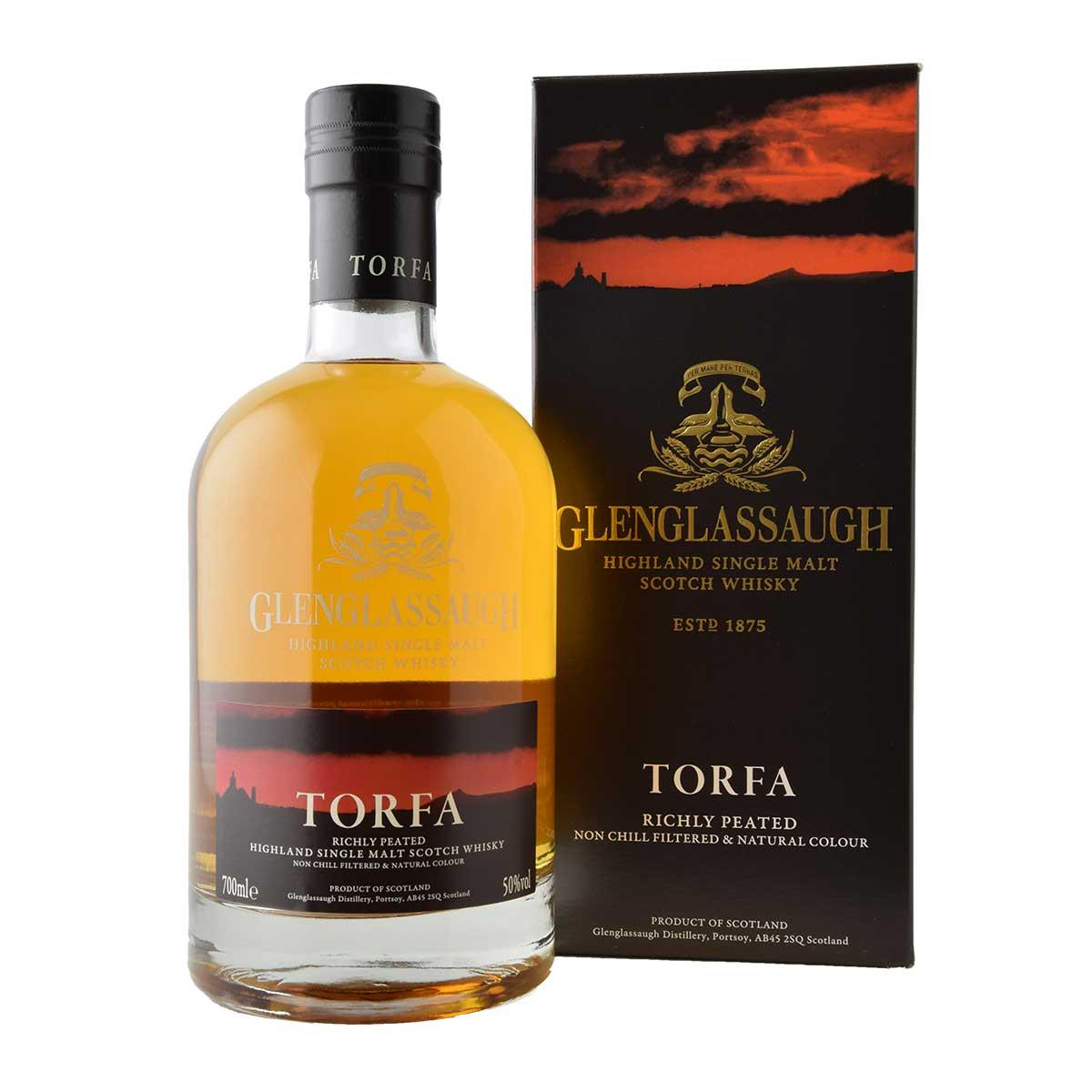 Glenglassaugh Torfa 700ml